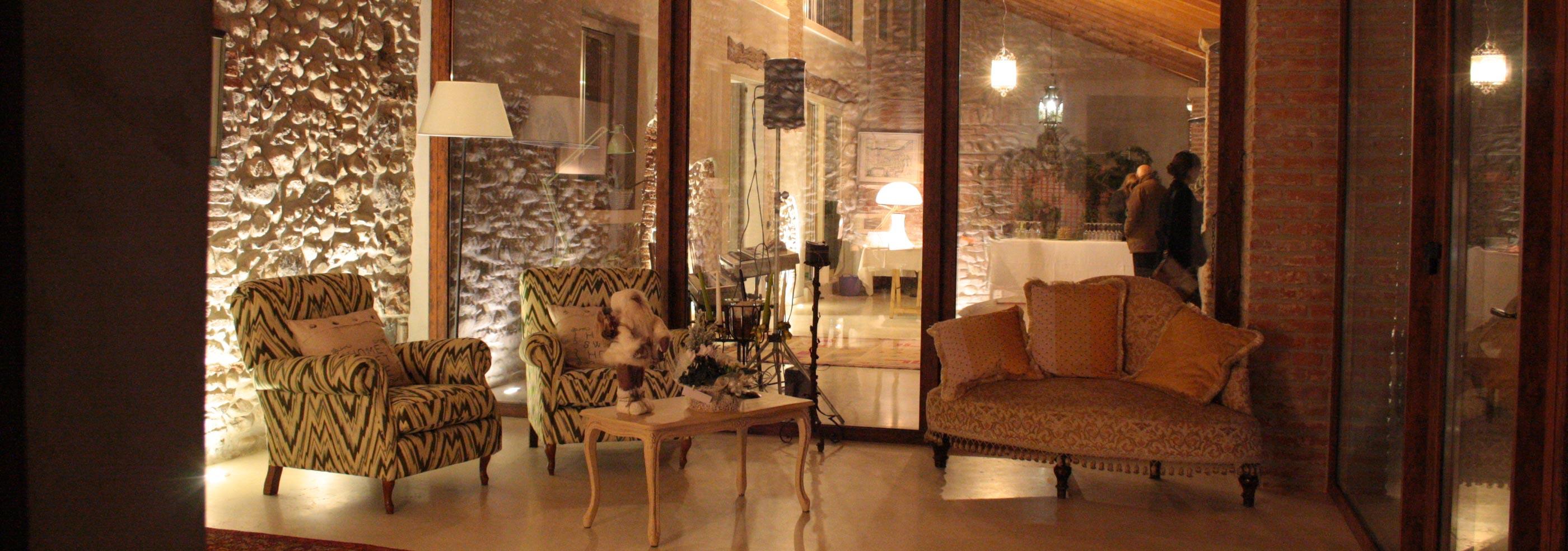 Casa di campagna castello bed breakfast a sarcedo for Prezzi delle case di campagna